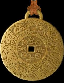 money amulet hinta